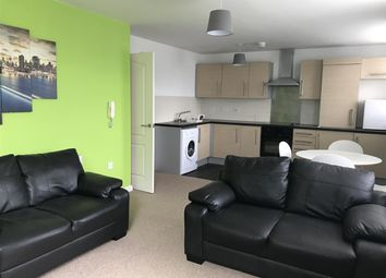 Thumbnail 2 bed flat to rent in Bispham House, Lace Street, Liverpool