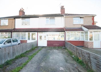 Thumbnail 2 bed terraced house to rent in Woodrow Avenue, Hayes
