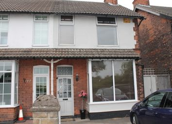 Thumbnail 3 bed property to rent in Woodthorpe Drive, Mapperley