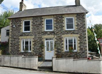 Thumbnail 3 bed detached house for sale in Aneddwen, Llandysul, Ceredigion