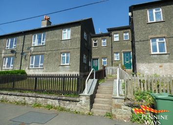 Thumbnail 1 bed flat to rent in Vicarage Terrace, Nenthead