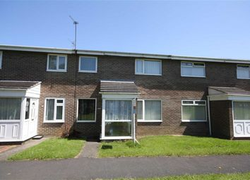 Thumbnail 3 bed terraced house for sale in Cragside, Chester Le Street, County Durham