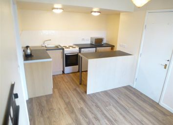 Thumbnail 1 bed flat to rent in Cowcliffe Hill Road, Fixby, Huddersfield