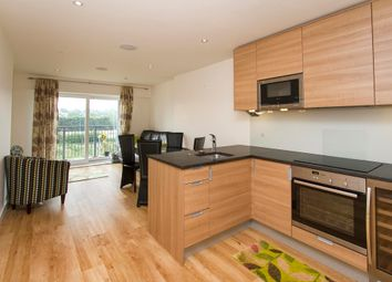 Thumbnail 1 bed flat to rent in Eldon House, 52 Aerodrome Road, Beaufort Park, Colindale