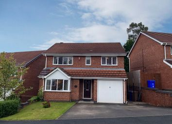 4 bed detached house for sale in Hawksmoor Close, Lightwood, Stoke On Trent, Staffordshire ST3