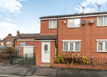 Thumbnail 3 bed semi-detached house for sale in Dawlish Row, Leeds