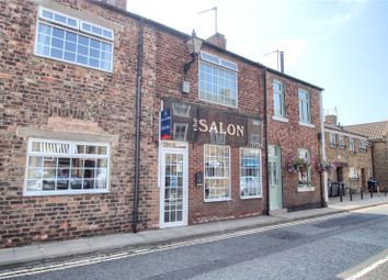 Thumbnail 1 bed property for sale in High Street, Great Ayton, Middlesbrough