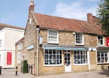 Thumbnail Retail premises to let in 16 Hendford, Yeovil