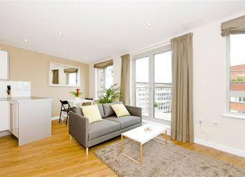 Thumbnail 1 bed flat to rent in Buckler Court, Eden Grove, London