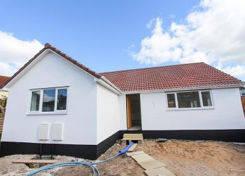 Thumbnail 2 bed detached bungalow for sale in Counterpool Road, Kingswood, Bristol