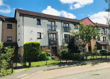 Thumbnail 2 bed flat for sale in 6 Balcurvie Road, Glasgow