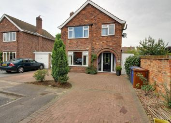 Thumbnail 3 bedroom detached house for sale in Marlborough Road, Long Eaton, Nottingham