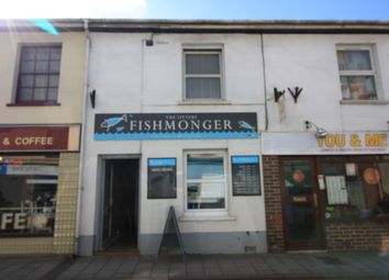 Thumbnail Retail premises for sale in Piccadilly Lane, Mill Street, Ottery St. Mary