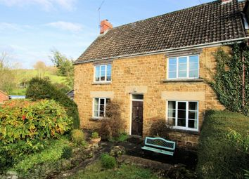 Thumbnail 3 bed cottage for sale in Wick Lane, Stinchcombe, Dursley, Gloucestershire