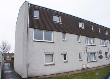 Thumbnail 2 bed flat for sale in Glenesk Road, Lhanbryde, Elgin