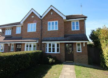 3 bed semi-detached house for sale in College Avenue, Egham TW20
