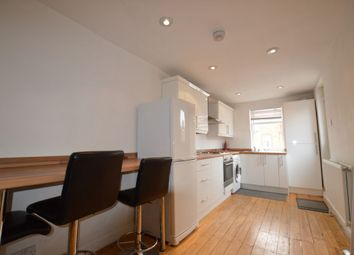 Thumbnail 2 bed flat to rent in Narborough Road, West End