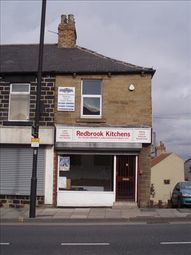 Thumbnail Retail premises for sale in 70 Sheffield Road, Barnsley