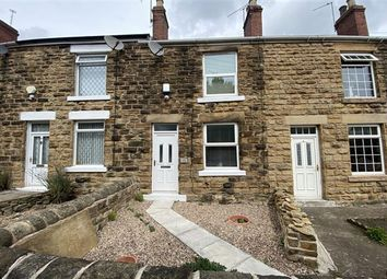 2 bed terraced house for sale in Meetinghouse Lane, Woodhouse, Sheffield S13