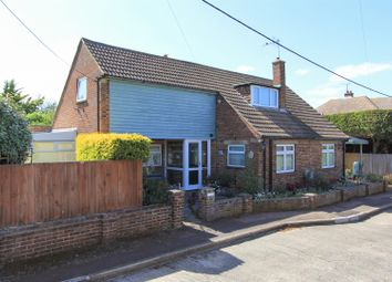 Thumbnail 5 bed detached house for sale in Cundishall Close, Whitstable