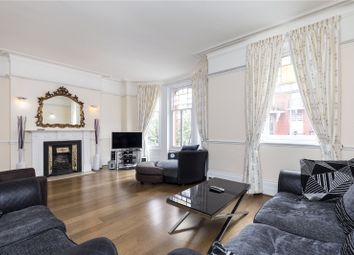 Thumbnail 4 bedroom flat for sale in Oxford & Cambridge Mansions, Transept Street, London