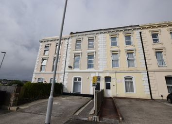Thumbnail 2 bed flat for sale in North Road East, Plymouth