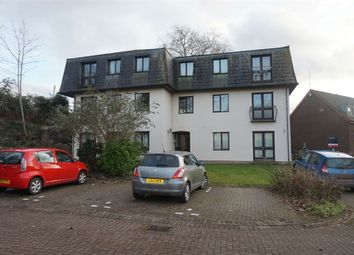 Thumbnail 1 bed flat for sale in Station Road, Abergavenny, Monmouthshire