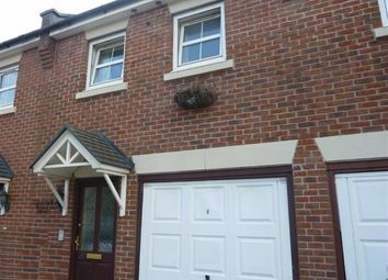 Thumbnail 4 bed town house to rent in Market Street, Cheltenham, Gloucestershire