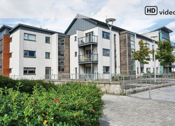 Thumbnail 2 bedroom flat for sale in Drip Road, Stirling