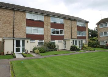 Thumbnail 1 bed flat to rent in Windsor Court, York Close, Horsham