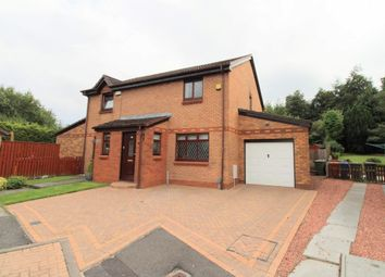 Thumbnail 3 bedroom semi-detached house to rent in Letham Oval, Bishopbriggs, Glasgow