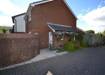 Thumbnail 1 bed end terrace house for sale in Enfield Drive, Barry