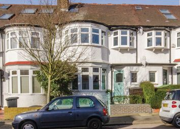 Thumbnail 4 bed terraced house for sale in Lauradale Road, London