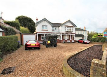 Thumbnail 4 bed detached house for sale in Roman Crescent, Southwick