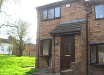 Thumbnail 2 bed end terrace house to rent in Farm Road, Buckley, 2Ny.