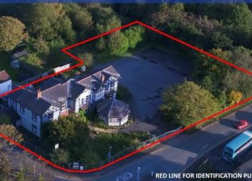 Thumbnail Land for sale in The Hooton Hotel, Hooton Road, Hooton