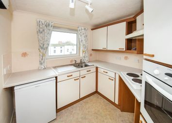 Thumbnail 1 bedroom property for sale in Commercial Road, Weymouth