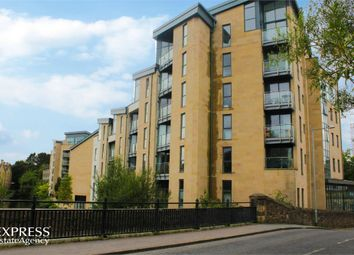 Thumbnail 2 bedroom flat for sale in Aalborg Place, Lancaster, Lancashire