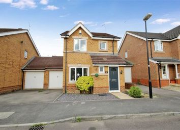 Thumbnail 3 bed detached house to rent in Sigerson Road, Taw Hill, Swindon