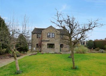 Thumbnail 4 bed property for sale in Reap Hirst Road, Huddersfield