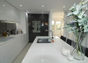 Thumbnail 2 bed terraced house for sale in Corner View, Welham Green