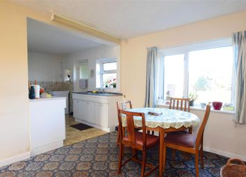 Thumbnail 3 bed semi-detached house for sale in The Dicklands, Rodmell, Lewes, East Sussex