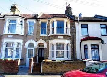 Thumbnail 3 bed terraced house for sale in Spencer Road, London