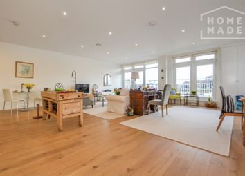 Thumbnail 2 bed flat to rent in Regent House, Battersea