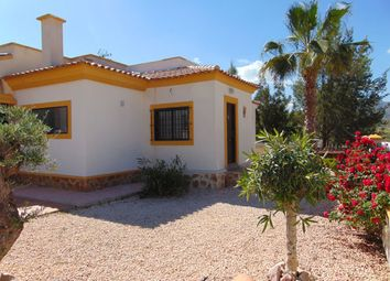 Thumbnail 3 bed villa for sale in Urbanisation Montañosa, Hondón De Las Nieves, Alicante, Valencia, Spain
