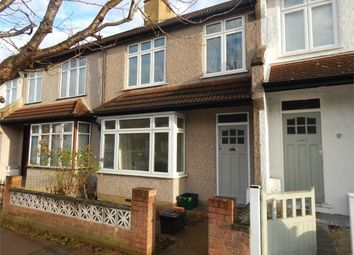 Thumbnail 3 bedroom terraced house to rent in Felmingham Road, Anerley, London