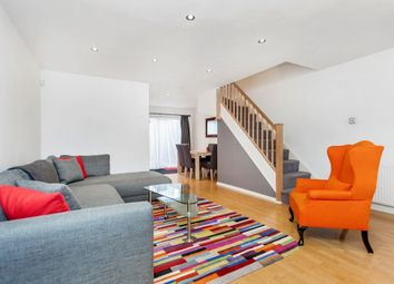 Thumbnail 3 bedroom terraced house for sale in Pendragon Walk, Kingsbury