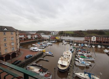 Thumbnail 2 bedroom flat to rent in St. Peters Wharf, Newcastle Upon Tyne