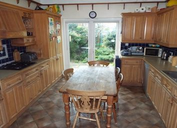 Thumbnail 3 bed property to rent in Sompting Road, Lancing