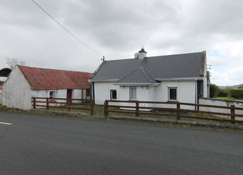 Thumbnail 3 bed detached house for sale in Barnadomeeny, Rearcross, Newport, Tipperary